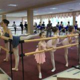 Всероссийский конкурс-фестиваль хореографического мастерства